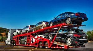 شركة شحن سيارات